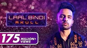 Akull - Laal Bindi (Official Music Video)   VYRL Originals