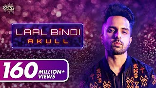 Akull - Laal Bindi (Official Music Video) | VYRL Originals