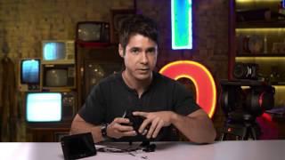 Review Blackmagic Micro Studio Camera 4K