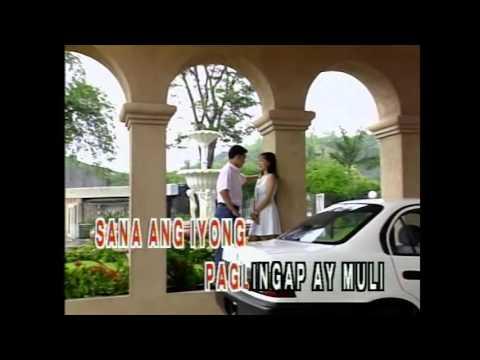 Sana'y Maghintay Ang Walang Hanggan - Sharon Cuneta (Karaoke Cover)