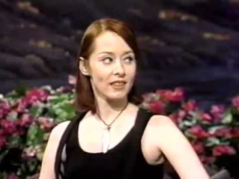 Suzanne Vega Tonight leno1993