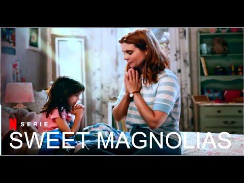 Dulces Magnolias - Trailer Subtitulado en Español l Netflix