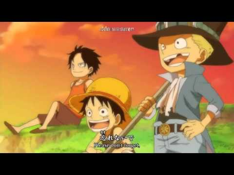 "One Piece - Opening 14 ""Fight Together"""