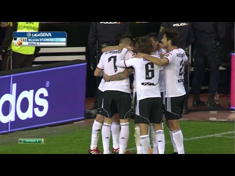Valencia vs Real Madrid 2-1 - Full Match Highlights HD 720p (04/01/2015)