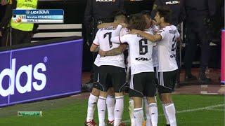Valencia vs Real Madrid 2-1 - Full Match Highlights HD 720p (04/01/2015)