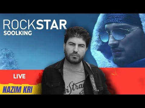 Soolking Live Alger - Rockstar / with Nazim kri