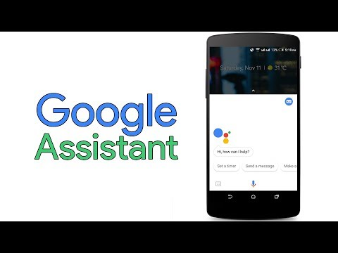 Everything You Can Do With Google Assistant