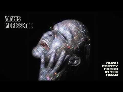 Alanis Morissette - Diagnosis (Audio)