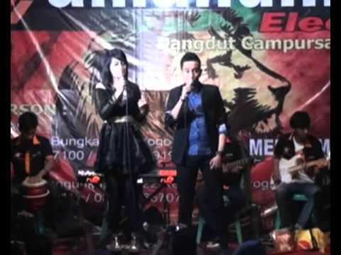 BAHTERA CINTA - MARDIAN Feat SUCI VANIA By Samandiman Electone (Dangdut Campursari Ponorogo)