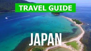 Japan travel video   Tokyo City, Yokohama, Osaka   Video 4k   Japan country from drone