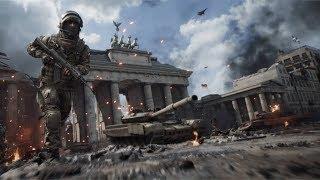 World War 3: Com Phantom