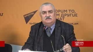 Հայաստանի բնակչության ճնշող մեծամասնությունն ունի ռուսական կողմնորոշում  Արամ Սաֆարյան