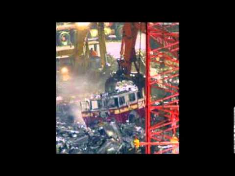 FDNY and NYPD audio from the World Trade Center attack Septe