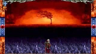 Serio's Castlevania fighter - Survival mode (Easy)