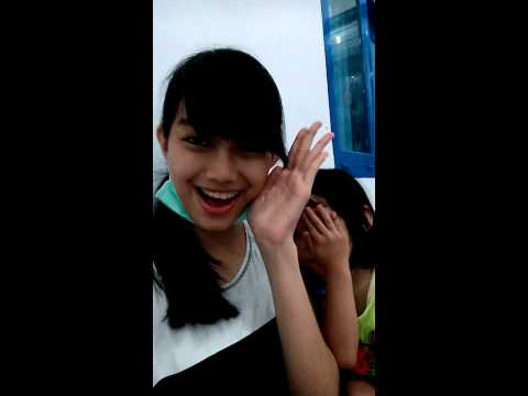 Google+ Desy JKT48 video [2014-10-27...