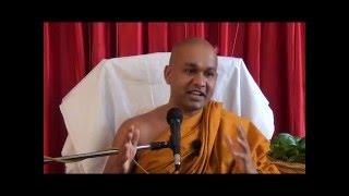 Samadhie Sathdharma Deshana - Bhaddiya Himi