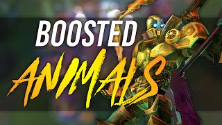 Imaqtpie - BOOSTED ANIMALS ft. KiwiKid &Dyrus(, 2016-05-20T14:00:02.000Z)