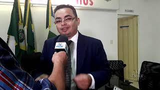 – Vereador Fagner Brito de Quixeré, parabeniza o executivo por atender as demandas da comunidade de