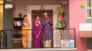 Gudi Padwa in Gokuldham! | Taarak Mehta Ka Ooltah Chashmah | तारक मेहता का उल्टा चश्मा