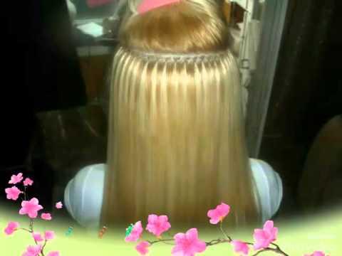 для ленточного наращивания волос воронеж