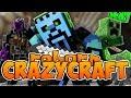 L'ARMATURA SUPREMA - Crazy Craft Reborn #47