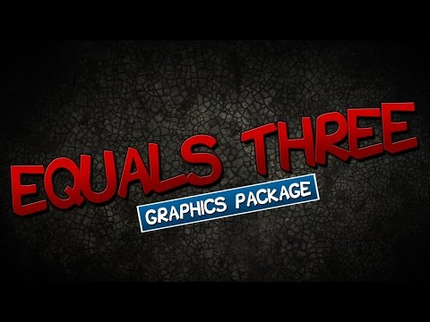 Equals Three (Season 5) Title Sequence