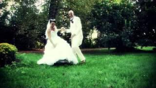 Svatební videoklip Mr and Mrs Wilson
