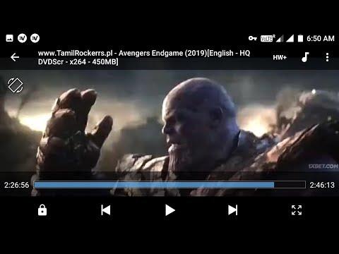 Avengers Endgame full movie Hd download link