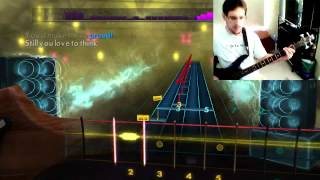 Rocksmith 2014 Custom - Deftones - Battle-Axe (Bass) 98%