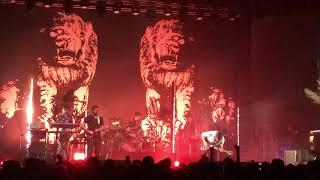 Foals - Black Gold  Live in Toronto  REBEL  April 22  2019  Resimi