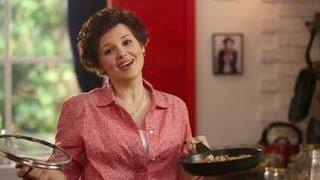 Куриное филе с грибами. Рецепты счастья: новая история.