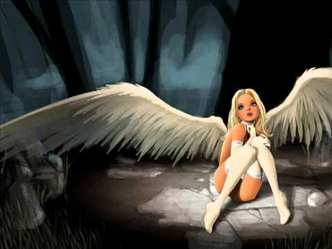 Клип Luna Aeterna - Мой Ангел
