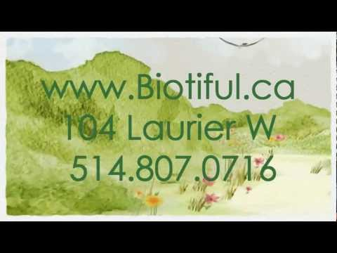 Montreal Natural Products - Essential Oils Montreal
