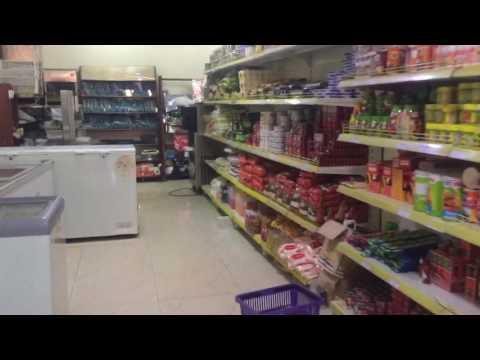 Butembo - biggest shop
