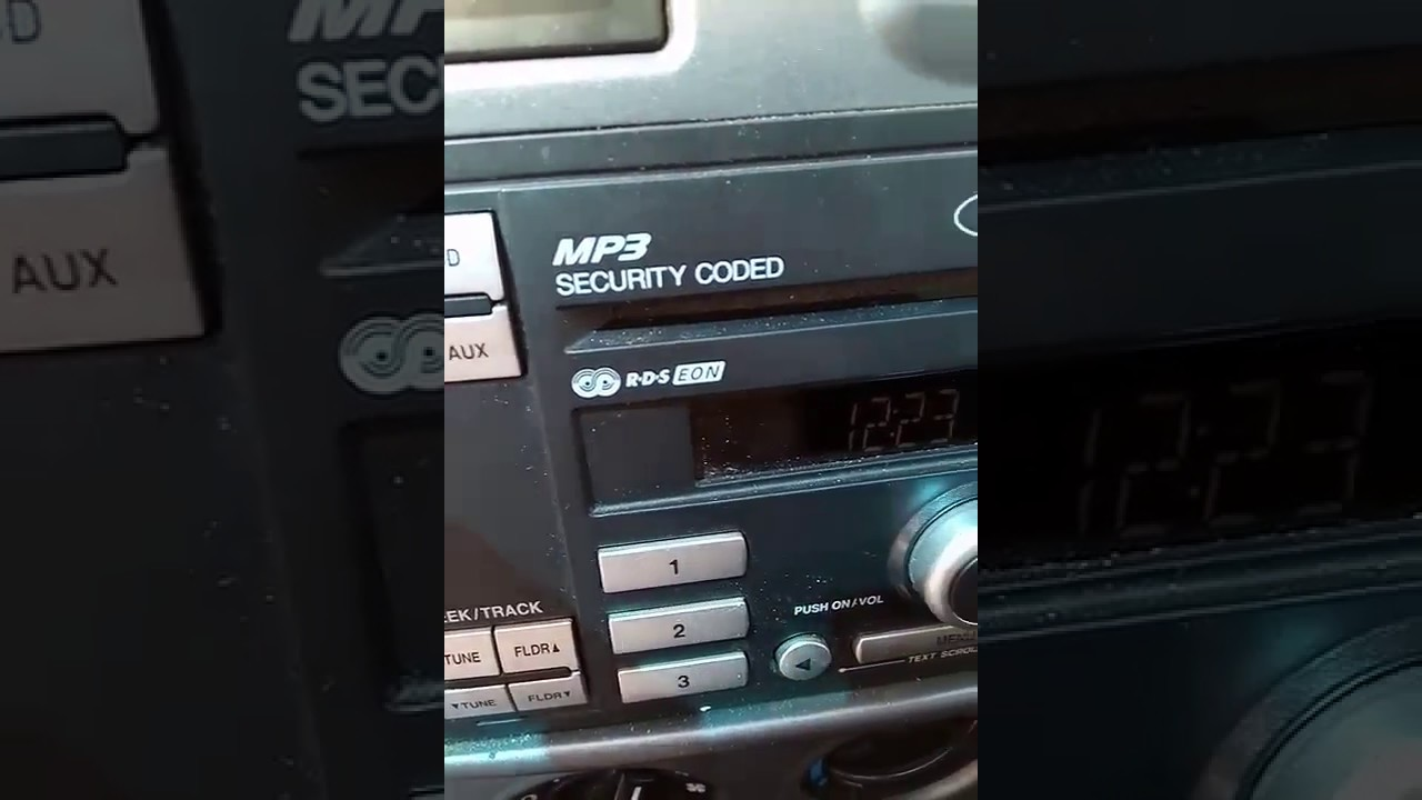 ford figo model 2011 how to fix radio entering the code. Black Bedroom Furniture Sets. Home Design Ideas