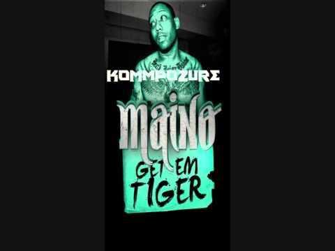 K!D K - Get Em Tiger (Contest Entry)