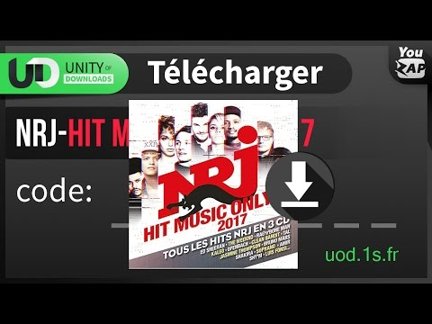 TELECHARGER NRJ - Hit Music Only 2017 (3CD) [ALBUM COMPLET] 2017