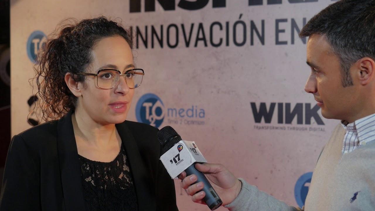 Festival Inspirational 2017: Entrevista a  Marta Aguilar, Bijoux Indiscrets