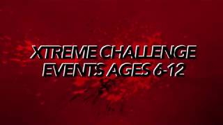 Xtreme Challenge Events Ages 6 12