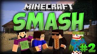 Minecraft SMASH #2
