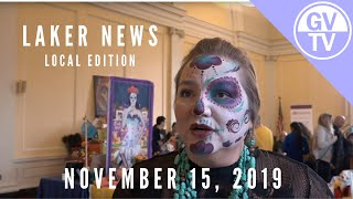 November 15, 2019 | Local Laker News