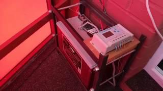 видео Солнечные электростанции - описание, технические характеристики