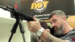 Чоловічі Іграшки на Arms&Hunting 2015