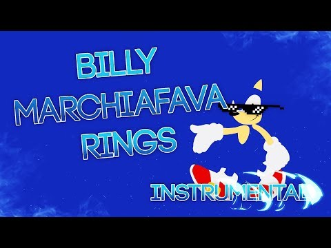 Billy Marchiafava - Rings (Prod. SirLux) | Intrumental | SirLux