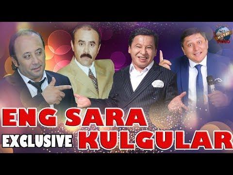 Eng sara Exclusive Kulgular-Avaz Oxun, Obid Asomov. Hojiboy Tojiboyev, Sanjar Shodiyev