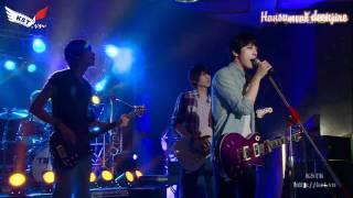 Heartstrings OST Toward Tomorrow Jung Yong Hwa
