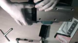 Рубанок Makita 1911B замена ножей(В этом видео подробно показано как заменить ножи на электро рубанке Makita 1911B., 2015-03-22T15:22:42.000Z)