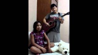 The Lazy Song duet