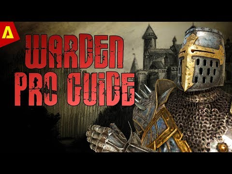 Comprehensive Warden Guide With Setmyx