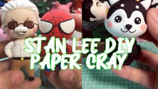 DIY PAPER CLAY!!! Comparing DIY Clay - KAWAii Paper Clay Crafts #2